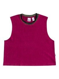 Central Land - Vest Top for Women  EQWKT03087