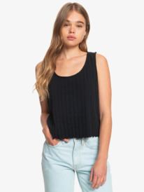 Wild Westland - Organic Vest Top for Women  EQWKT03088