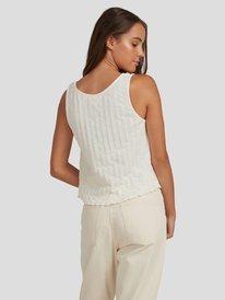 Wild Westland - Organic Vest Top for Women  EQWKT03088