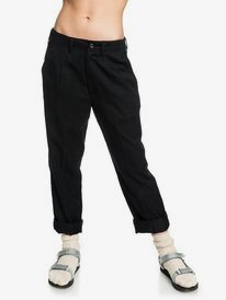 Quiksilver Womens - Fatigue Trousers for Women  EQWNP03017