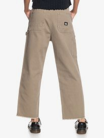 Tribe Wood - Carpenter Trousers for Women  EQWNP03024