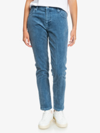 Authentic Side - Trousers for Women  EQWNP03036