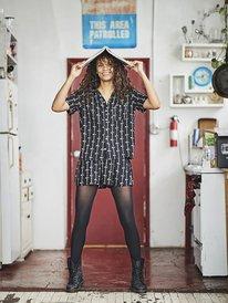 Quiksilver Womens - Viscose Shorts for Women  EQWNS03006