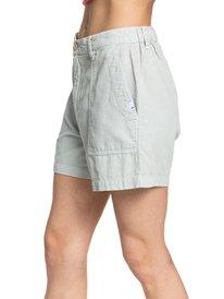 Quiksilver Womens - Corduroy Shorts  EQWNS03014