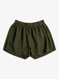 Summerside - Elasticated Shorts for Women  EQWNS03031