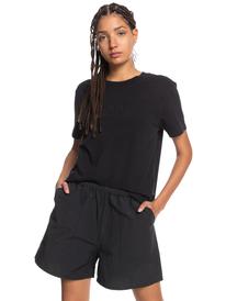 Wild Trip - Elasticated Shorts for Women  EQWNS03032