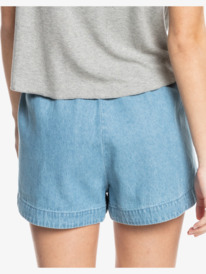 Quiksilver Womens Sunday Session - Elasticated Shorts for Women  EQWNS03043