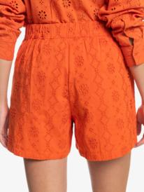 Eyelet - Shorts for Women  EQWNS03049