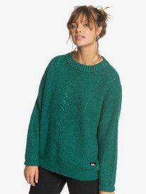 Quiksilver Womens - Jumper for Women  EQWSW03002