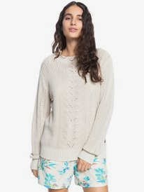 Quiksilver Womens - Jumper for Women  EQWSW03006