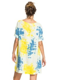 Quiksilver Womens - Boxy Mid Sleeve Dress  EQWWD03003