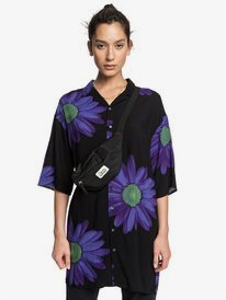 Quiksilver Womens - Camp Shirt Dress for Women  EQWWD03007