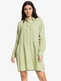 Sunscape - Long Sleeve Dress for Women  EQWWD03039