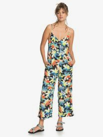 Quiksilver Womens - Strappy Jumpsuit  EQWWT03021