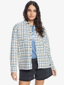 Quiksilver Womens - Long Sleeve Shirt for Women  EQWWT03064