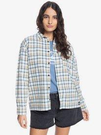 Quiksilver Womens - Long Sleeve Shirt for Women  EQWWT03064