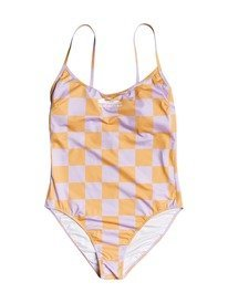 The Geo - One-Piece Swimsuit for Women  EQWX103021