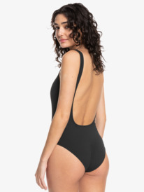 Quiksilver Womens Classic - Recycled One-Piece Swimsuit for Women  EQWX103027