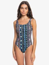Classic Tank AOP - One Piece Swimsuit for Women  EQWX103034