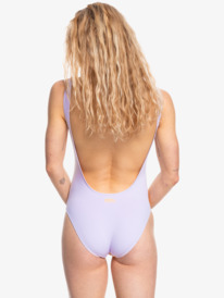 The Checker - One-Piece Swimsuit for Women  EQWX103036