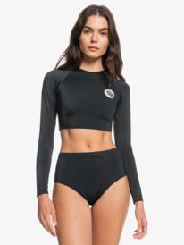 Surf Community - Long Sleeve Bikini Set for Women  EQWX103047