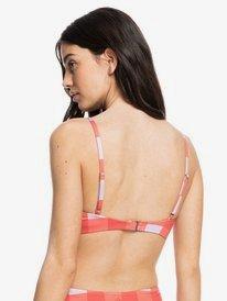 Quiksilver Womens - Knot Bikini Top for Women  EQWX303038