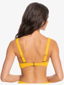 Classic - Bandeau Bikini Top for Women  EQWX303052
