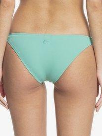Quiksilver Womens Classic - Recycled Cheeky Bikini Bottoms for Women  EQWX403028