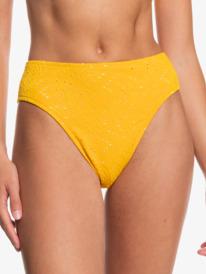 Classic - High Waisted Bikini Bottoms for Women  EQWX403047