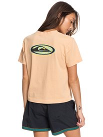 Originals Heritage - Cropped T-Shirt for Women  EQWZT03020