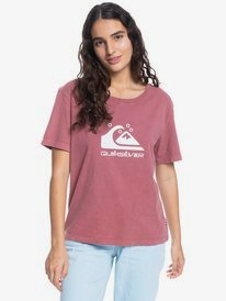 Quiksilver Womens - T-Shirt for Women  EQWZT03037