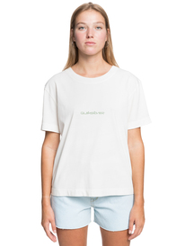 Quiksilver Womens - T-Shirt for Women  EQWZT03038