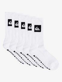 5 Pack - Crew Socks  EQYAA03646