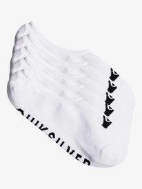5 Pack - Liner Socks  EQYAA03648
