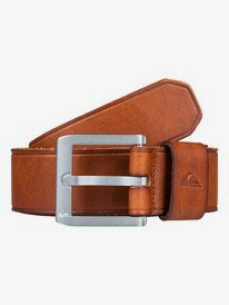 The Everydaily - Leather Belt  EQYAA03889