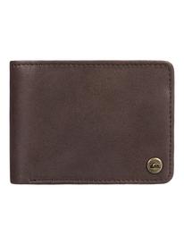 Mac - Tri-Fold Leather Wallet for Men  EQYAA03940