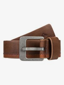 The Stitchout - Faux Leather Belt  EQYAA03956