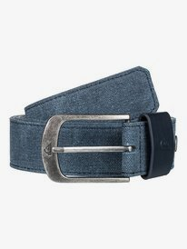 Roadmap - Faux Leather Belt  EQYAA03957