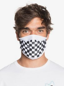 Quiksilver - Category 2 Face Mask  EQYAA03993