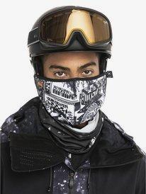 Quiksilver X ALLKOV - 3 in 1 Goggle Visor Face Protection  EQYAA03995