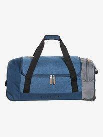 divers styles bons plans sur la mode correspondant en couleur Sac de Voyage & Valise Quiksilver - toute la bagagerie ...