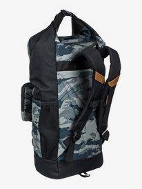 Sea Stash Plus 35L - Large Wet/Dry Roll-Top Surf Backpack  EQYBP03608
