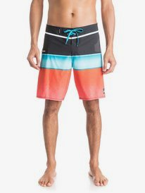 "Everyday Sunset 19"" - Board Shorts  EQYBS03229"