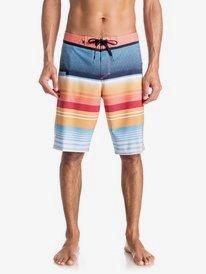 "Everyday Stripe Vee 21"" - Board Shorts  EQYBS03575"