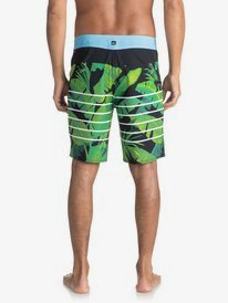 "Highline Island Time 19"" - Board Shorts for Men  EQYBS03897"