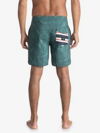 "Variable 18"" - Beachshorts for Men  EQYBS03907"
