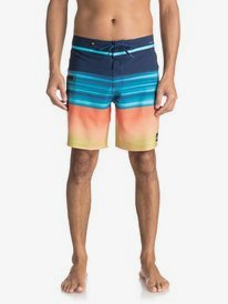 "Highline Hold Down Vee 18"" - Board Shorts for Men  EQYBS03924"