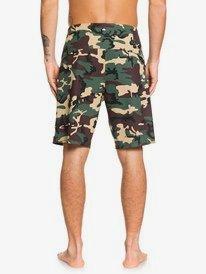"""Highline Kaimana 20"""" - Board Shorts for Men  EQYBS04072"""