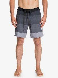 """Highline Massive 17"""" - Board Shorts for Men  EQYBS04115"""