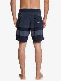"Highline Tijuana 18"" - Board Shorts for Men  EQYBS04132"